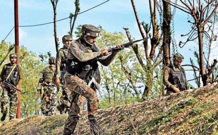 Tribute To 22 Jawans Martyred In Chhattisgarh Maoist Attack